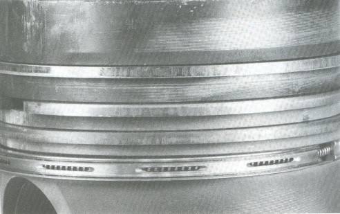 tech tips piston ring scuffing